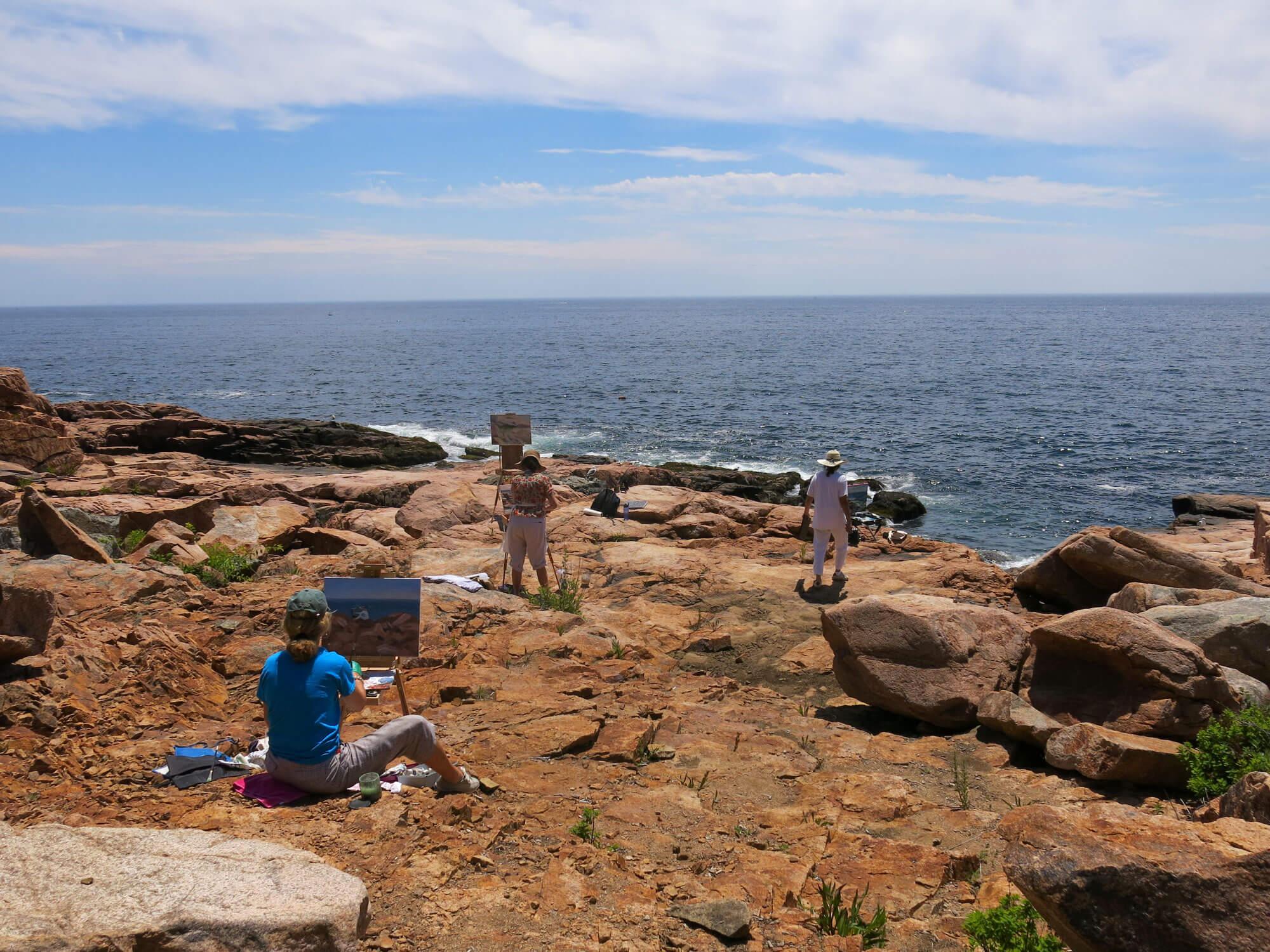 Summer Immersive Workshops