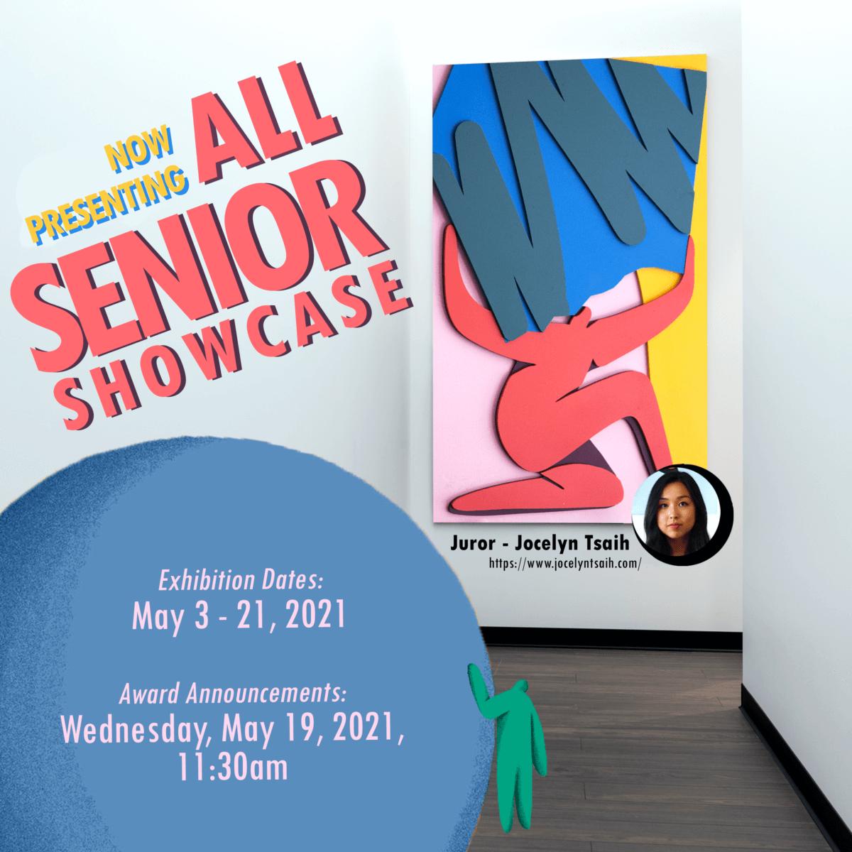 All Senior Showcase